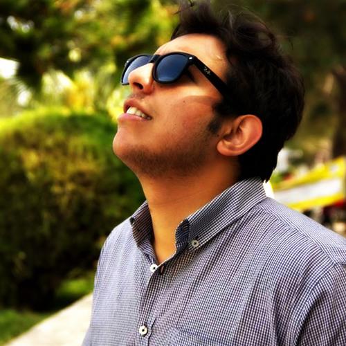Kamil Noonari's avatar