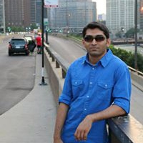 Ahmad Tola's avatar