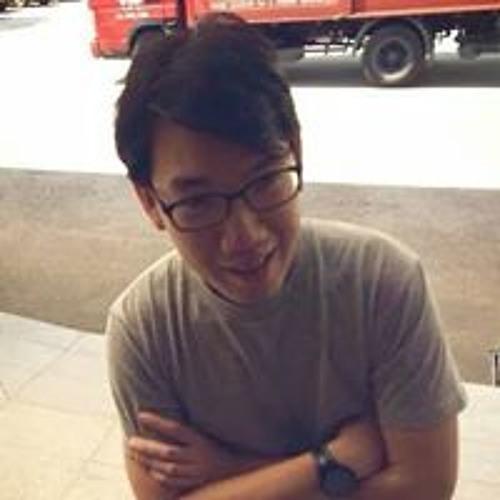 Shaun Lim 25's avatar