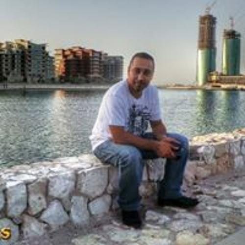 Bu Rashed Barakat's avatar