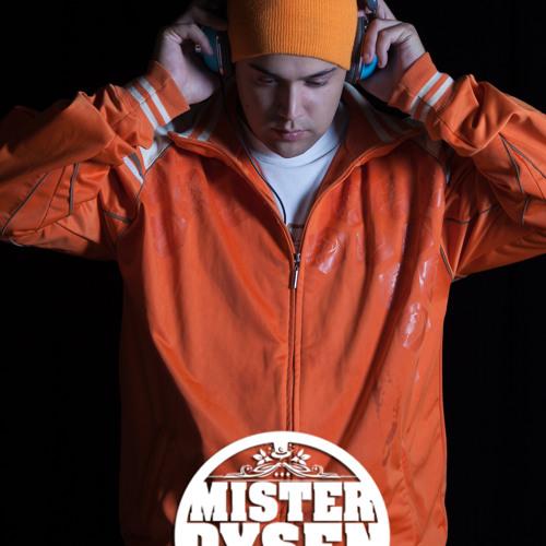 Mister Dysen - Kerer es poder ft Stailok Man (M.O)