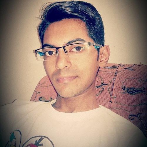 Haxaan Ahmed's avatar