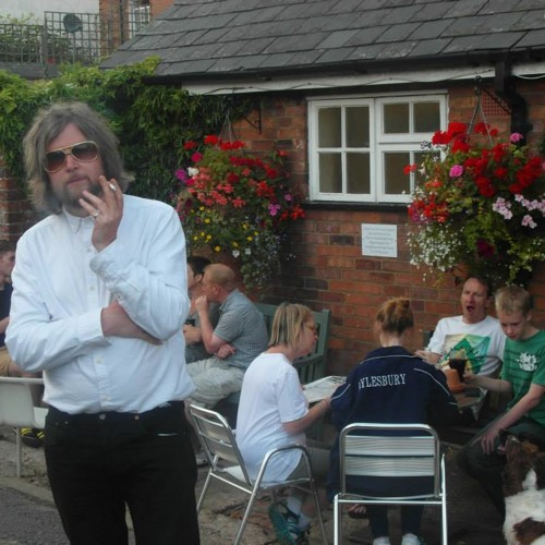 Robert Sunday's avatar