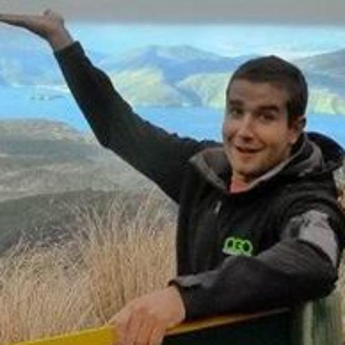 George Ridges's avatar