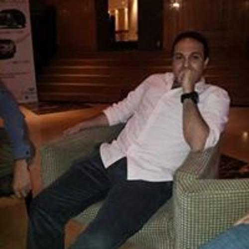 Oussama Mohamed's avatar