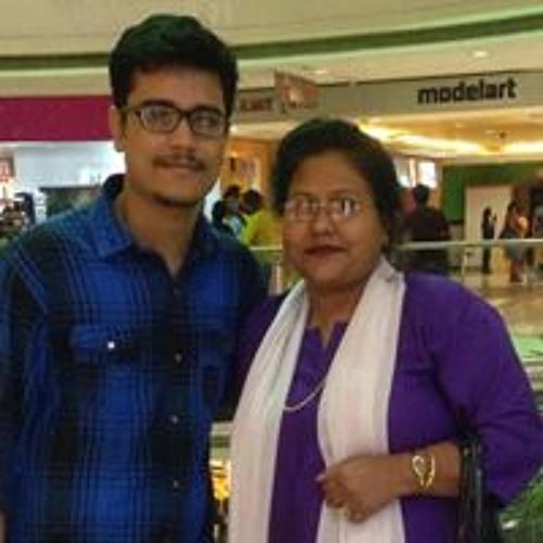 Sushim Mukul Dutta's avatar