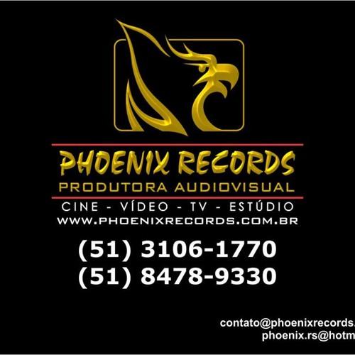 PHOENIX RECORDS's avatar
