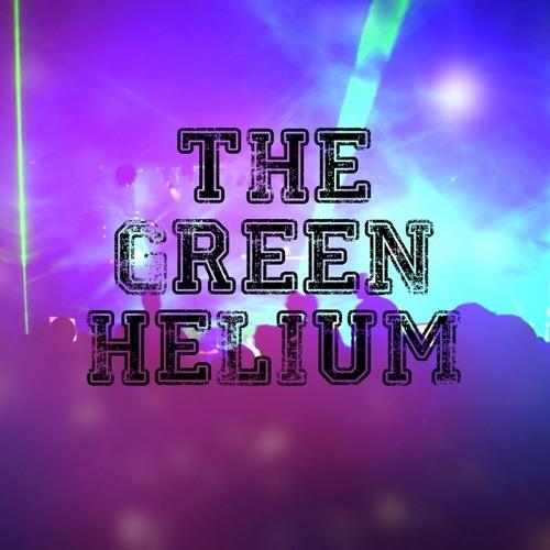 TheGreenHelium's avatar
