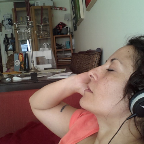 Evelyn Aburto Salgado's avatar