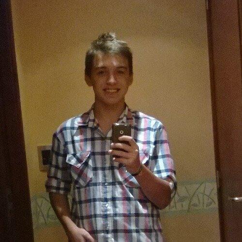 Lucio Correa's avatar