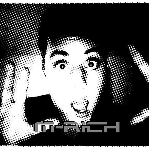 M-Rich Official's avatar