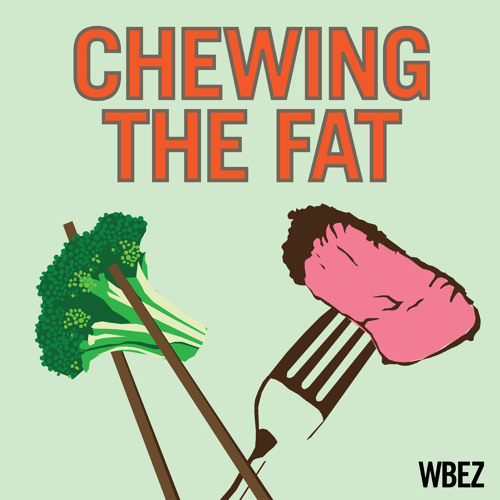 Chewing the Fat's avatar