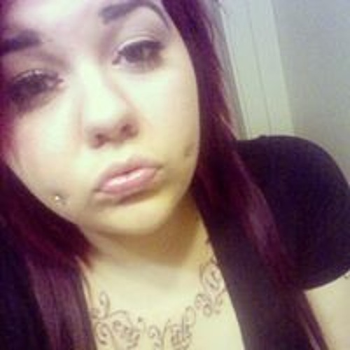 Christina Kay 11's avatar