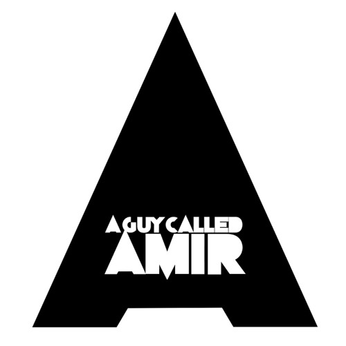 A Guy Called Amir's avatar