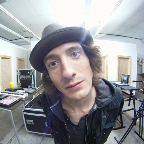 Alan Taylor West's avatar