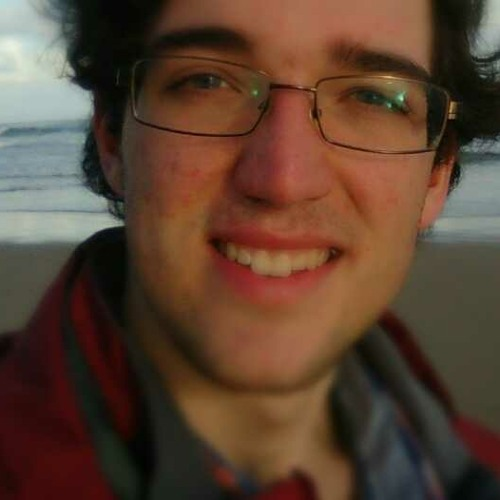Daniel Leonard Robinson's avatar