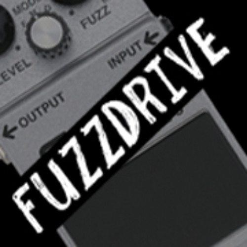 FuzzDrive's avatar