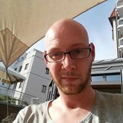 Hendrik BePunkt's avatar