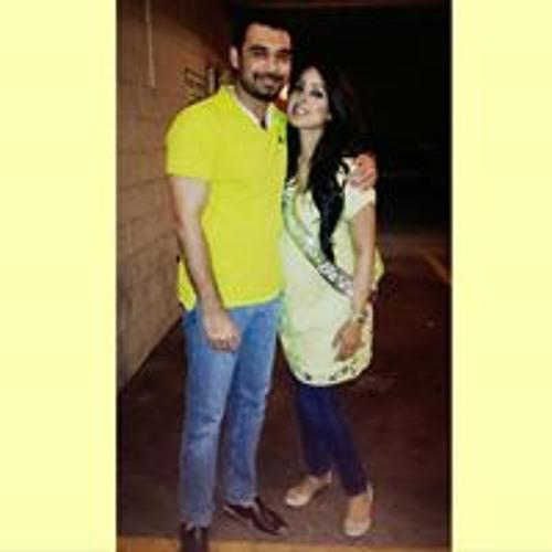 Sana Khan 198's avatar