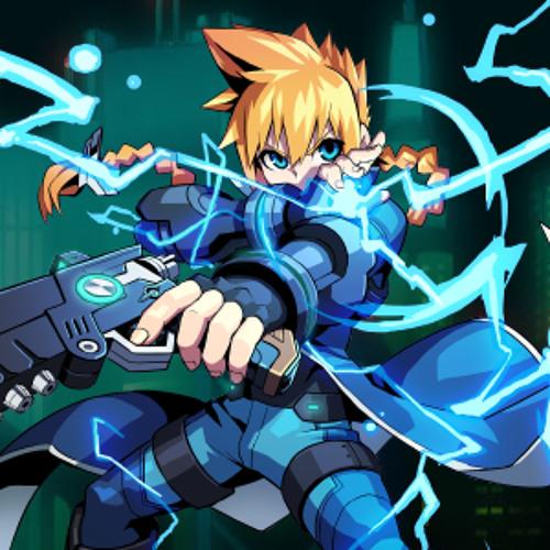 ArmedBlue Gunvolt's avatar