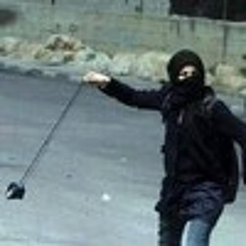 lina madhoun's avatar