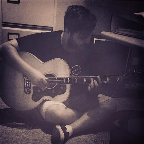 Joshua Marment's avatar