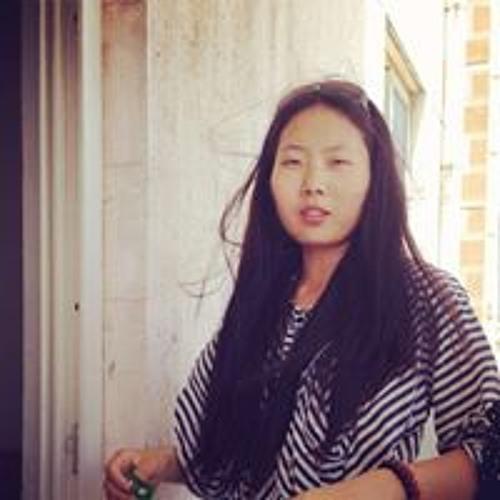 Cecilia Guo's avatar