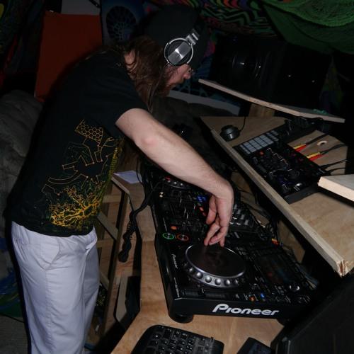 DJMuse's avatar