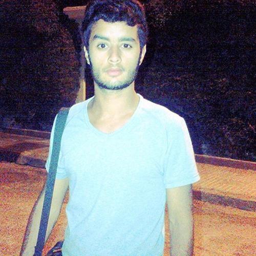 Hicham Khalloud's avatar