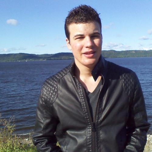 Robbie Menge's avatar