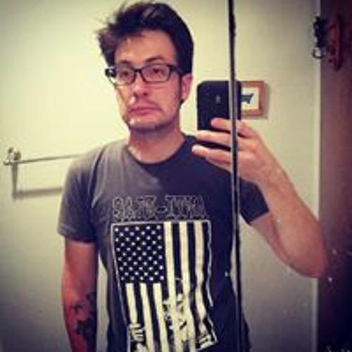 Joshua David Church's avatar