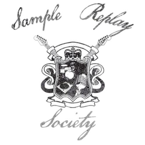 Sample Replay Society's avatar