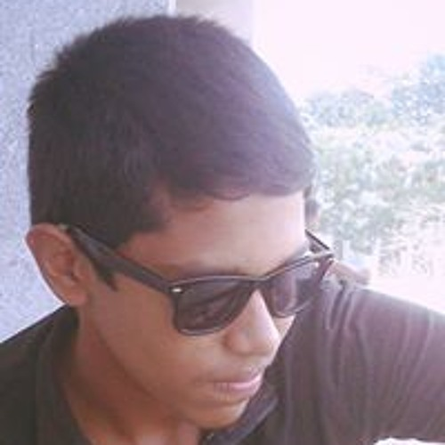Murad Azhan's avatar