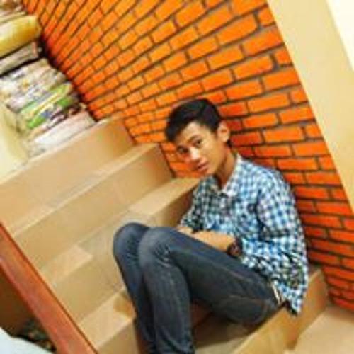 Ibrahim Bama Dewantara's avatar