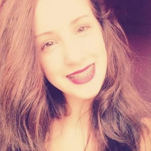 Regina Csiba's avatar