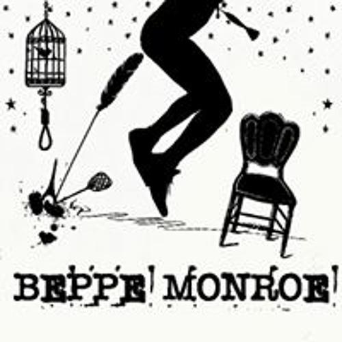 Beppe Monroe's avatar