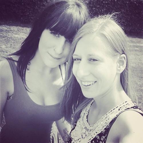 Ashleigh Morell's avatar