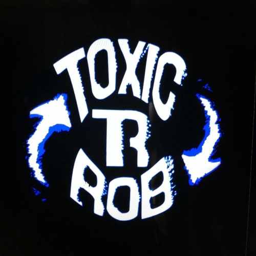 Toxic Rob's avatar