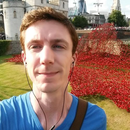 Paul Steven Mills's avatar