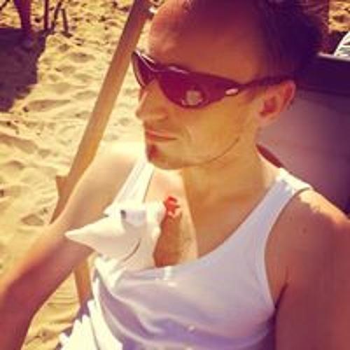 Bartek Frąckowiak 3's avatar