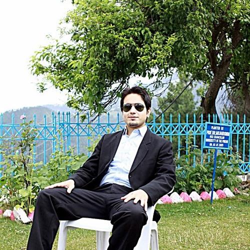 Aqeel Hussain Bangash's avatar