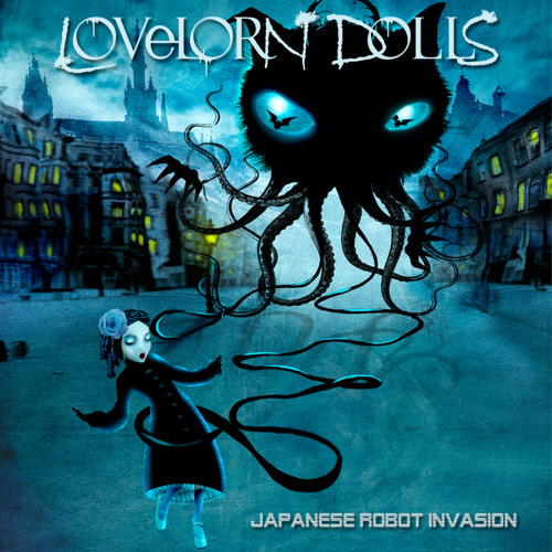 Lovelorn Dolls's avatar