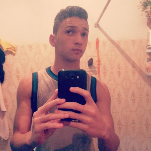 Helton Luiz 1's avatar