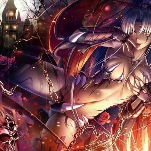 gothic/ghost's avatar