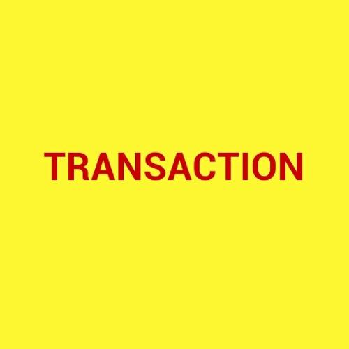 Transaction's avatar