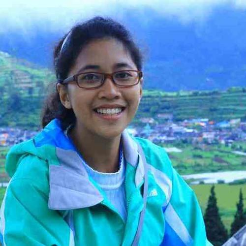Mutiara Khairunnisa's avatar