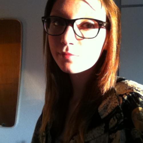 Katarina Gast's avatar