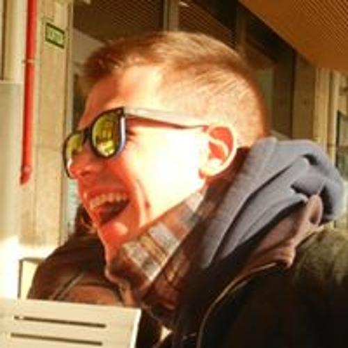 Matteo Comune's avatar