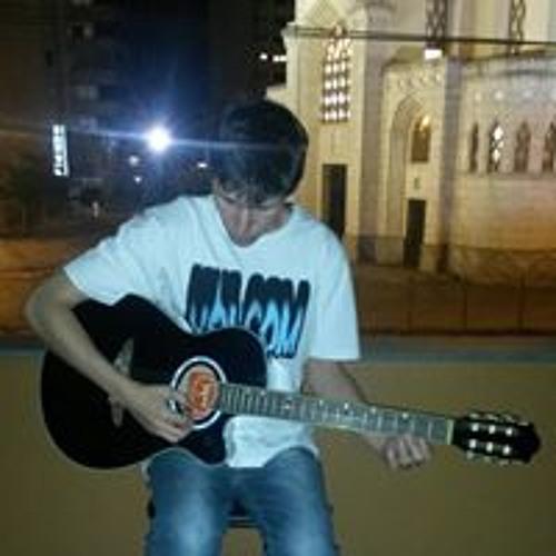 Bryan Martins Scherer's avatar