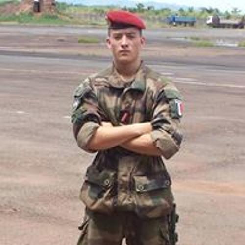 Denis Locre's avatar